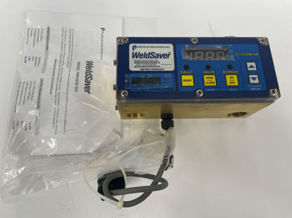 Picture of Proteus Industries 9WSEG30-003 Coolant Flow Controller and Leak Detector