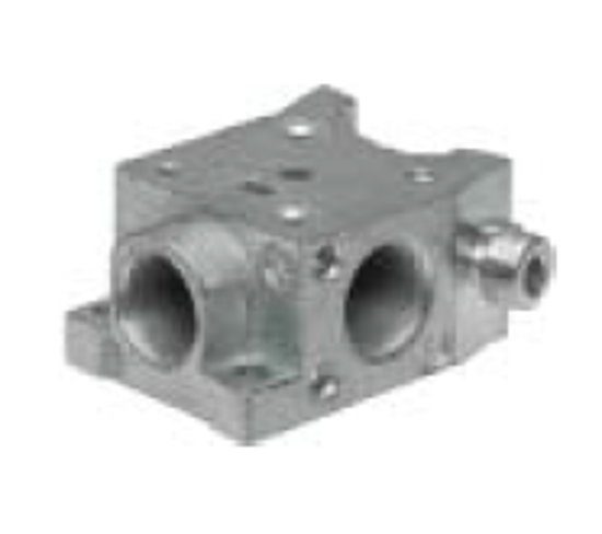 Picture of Manifold Base