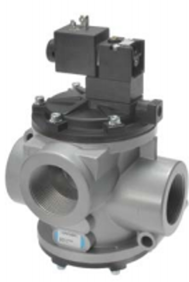 Picture of Poppet Valves for compressed air